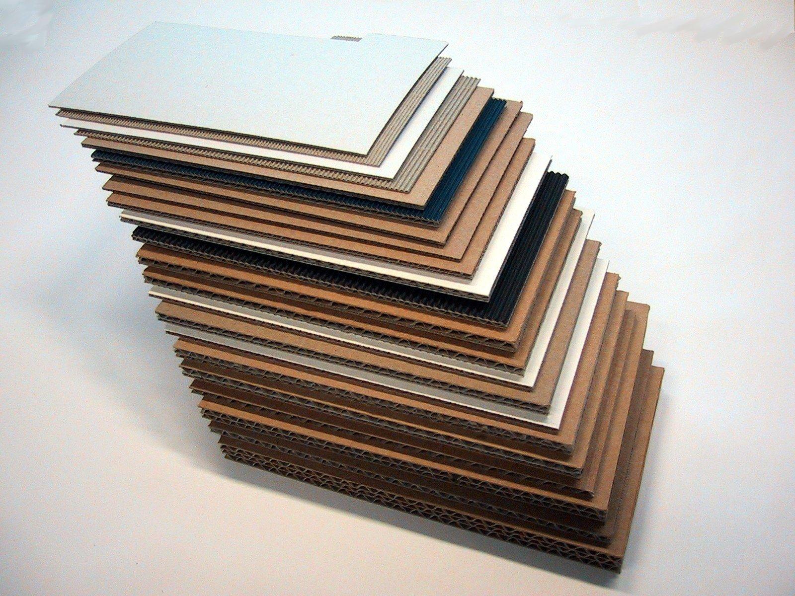 Sheets | Corrugated Cardboard Sheet | GPI - Gujarat Packaging Industries